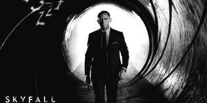 Preview: Branding James Bond