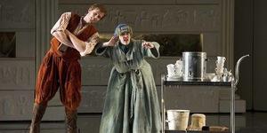 Opera Review: The Magic Flute @ Coliseum