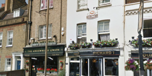 Where Are The Best Pubs In Greenwich?
