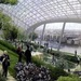 Artist's impression of the Skygarden.