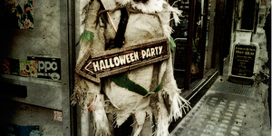 Things To Do In London: Halloween 2012