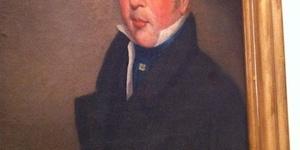 Mr Hudson: Hero Of The Barnet Breeches Incident