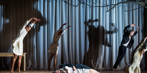 Opera Review: Julius Caesar @ Coliseum