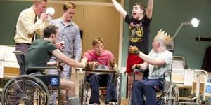 Theatre Review: Our Boys @ Duchess Theatre