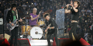 Ticket Alert: The Rolling Stones @ O2 Arena