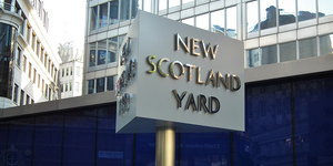 New Scotland Yard Could Be Sold Off