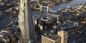 Steampunk Version Of The Shard Created For New Video Game