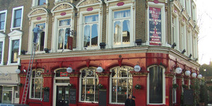 London Pubs Named After Sort-Of-Famous People