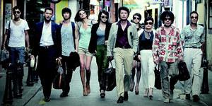 Preview: Korean Film Festival 2012