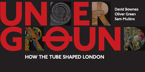 Two Talks: Blogging London And Underground London