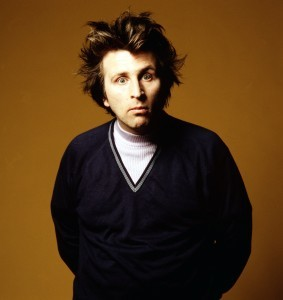 The unstoppable pun machine Milton Jones heads the first Voodoo Night at Hammersmith Lyric