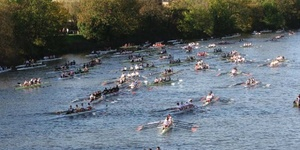 Preview: The Head Of The River Rowing Race