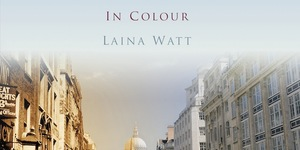 Book Review: Central London Then & Now By Laina Watt