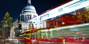 The Friday Photos: London Buses