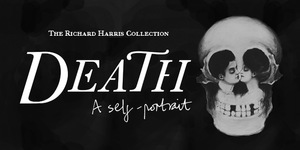 Death: A Self Portrait @ Wellcome Collection