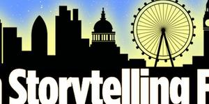 Preview: London Storytelling Festival