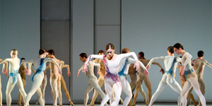 Review: Royal Ballet Mixed Bill @ Royal Opera House