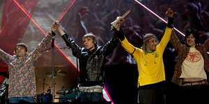 Ticket Alert: The Stone Roses, Alt-J & Stereophonics