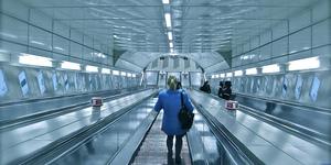 Londoners Have UK's Longest Commute