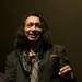 American folk singer-songwriter Rodriguez, by Edu Hawkins