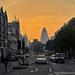 Whitechapel sunset, by Louis Berk