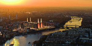 First Phase Of Battersea Power Station Regen Approved