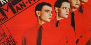 Kraftwerk Fans Crash Tate Modern Ticket Site