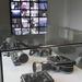 LAVENDER PIECE 2012 / Bolex cameras owned by Mekas  Installation view, Jonas Mekas Serpentine Gallery, London. © 2012 Jerry Hardman-Jones