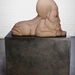 Patricia Piccinini, Sphinx. Image courtesy Haunch of Venison