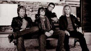 Bon Jovi Headline Hyde Park Tickets