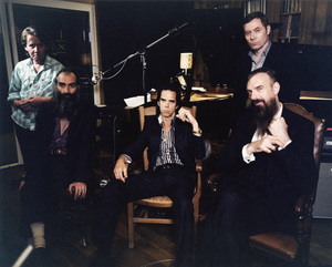 Nick Cave and the Bad Seeds Her Majesty's Theatre tickets