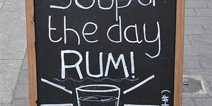 London Food & Drink News: 31 January