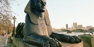 The Friday Photos: Egyptian London