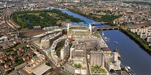 Flats At Battersea Power Station Go On Sale