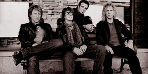 Bon Jovi To Headline New Hyde Park Festival