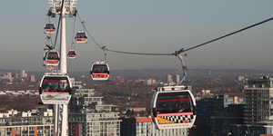 Cable Car Costing £500k A Month To Run