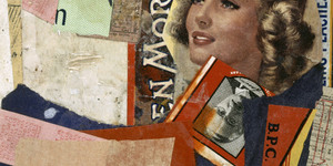 Art Review: Schwitters In Britain @ Tate Britain