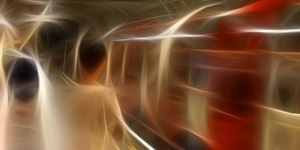 Londonist Underground: Magical Tube