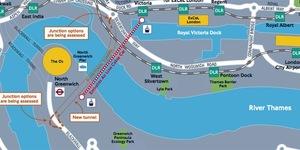 Seminar: Does East London Need New River Crossings?