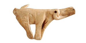 Exhibition Review: Ice Age Art @ British Museum