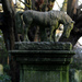 Highgate Cemetery by ozchris2