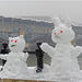 Snowman funk by sjnewton