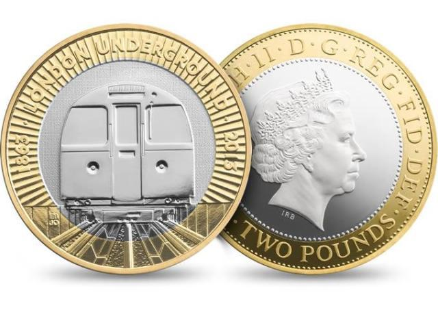 Image from The Royal Mint