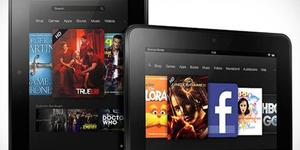 Win A Kindle Fire HD With Insure & Away