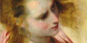 Art Review: Barocci - Brilliance and Grace @ National Gallery