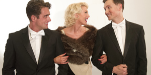 Musical Preview: The Tailor-Made Man @ Arts Theatre