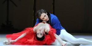 Ballet Review: Ashton Mixed Bill @ Royal Opera House