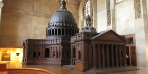 Alternative Tours: The Secret Bits Of St Paul's Cathedral