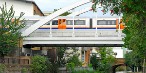 London Overground Trains To Get Extra Carriage