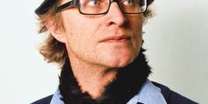 Comedy Review: Simon Munnery Fylm-Makker @ Leicester Square Theatre